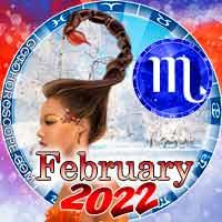 February 2022 Scorpio Monthly Horoscope