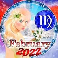 February 2022 Virgo Monthly Horoscope