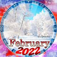 February 2022 Horoscope