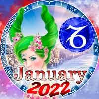 January 2022 Capricorn Monthly Horoscope