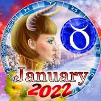 January 2022 Taurus Monthly Horoscope
