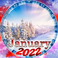 January 2022 Horoscope