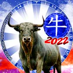 Ox Chinese New Year Horoscope 2022