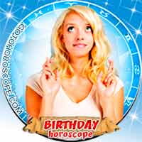 Birthday Horoscope October 28th: Dreams and Goals