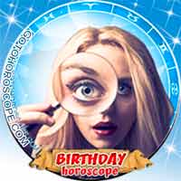 Birthday Horoscope January 31st: Summation