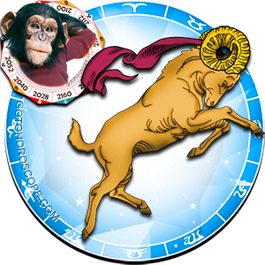Aries Monkey Chinese Horoscope and Zodiac Personality