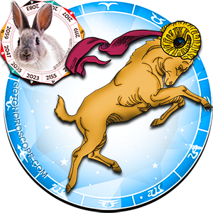 Aries Rabbit Chinese Horoscope and Zodiac Personality
