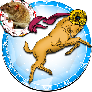 Aries Rat Chinese Horoscope and Zodiac Personality