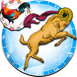Aries Rooster Chinese Horoscope and Zodiac Personality