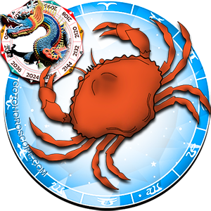 Cancer Dragon Chinese Horoscope and Zodiac Personality