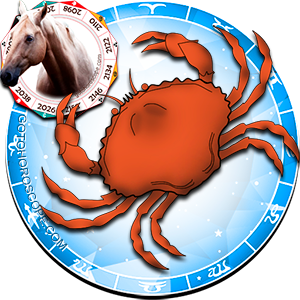 Cancer Horse Chinese Horoscope and Zodiac Personality