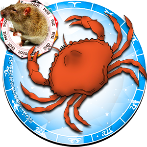 Cancer Rat Chinese Horoscope and Zodiac Personality