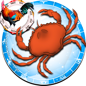 Cancer Rooster Chinese Horoscope and Zodiac Personality