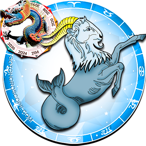Capricorn Dragon Chinese Horoscope and Zodiac Personality