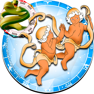 Gemini Snake Chinese Horoscope and Zodiac Personality