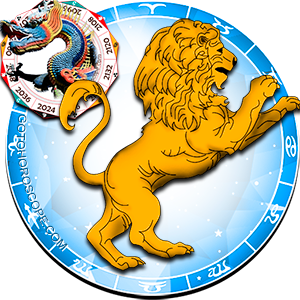 Leo Dragon Chinese Horoscope and Zodiac Personality