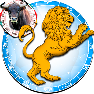 Leo Ox Chinese Horoscope and Zodiac Personality