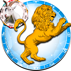Leo Ram Chinese Horoscope and Zodiac Personality