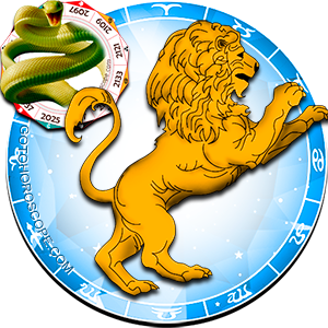 Leo Snake Chinese Horoscope and Zodiac Personality