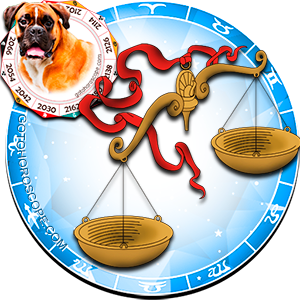 Libra Dog Chinese Horoscope and Zodiac Personality