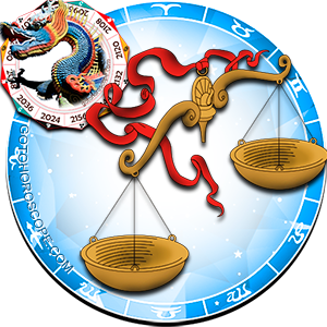 Libra Dragon Chinese Horoscope and Zodiac Personality