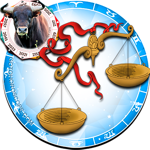 Libra Ox Chinese Horoscope and Zodiac Personality