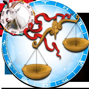 Libra Ram Chinese Horoscope and Zodiac Personality