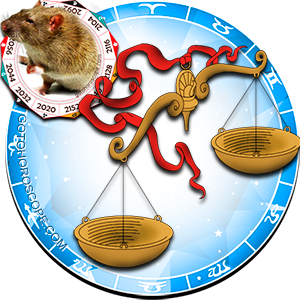 Libra Rat Chinese Horoscope and Zodiac Personality