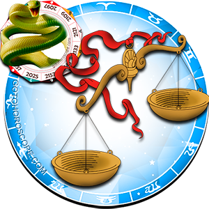 Libra Snake Chinese Horoscope and Zodiac Personality