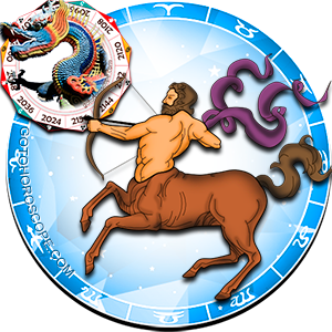Sagittarius Dragon Chinese Horoscope and Zodiac Personality
