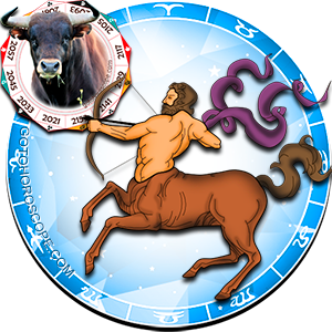 Sagittarius Ox Chinese Horoscope and Zodiac Personality