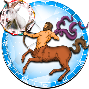Sagittarius Ram Chinese Horoscope and Zodiac Personality