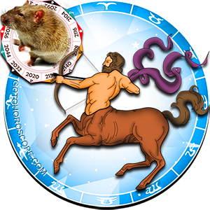 Sagittarius Rat Chinese Horoscope and Zodiac Personality