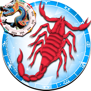 Scorpio Dragon Chinese Horoscope and Zodiac Personality