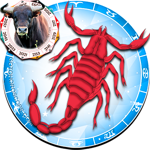 Scorpio Ox Chinese Horoscope and Zodiac Personality