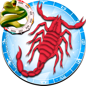 Scorpio Snake Chinese Horoscope and Zodiac Personality
