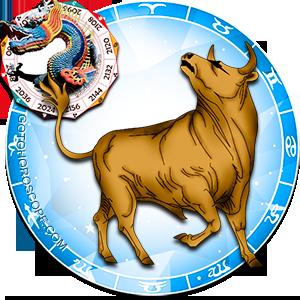 Taurus Personality born in Dragon year