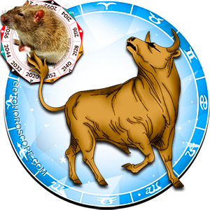 Taurus Rat Chinese Horoscope and Zodiac Personality