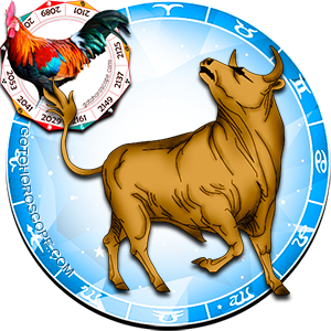 Taurus Rooster Chinese Horoscope and Zodiac Personality