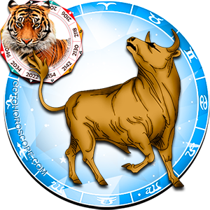 Taurus Tiger Chinese Horoscope and Zodiac Personality