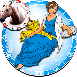 Virgo Horse Chinese Horoscope and Zodiac Personality
