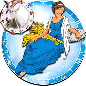Virgo Ram Chinese Horoscope and Zodiac Personality