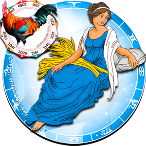 Virgo Rooster Chinese Horoscope and Zodiac Personality
