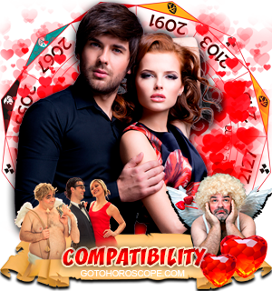 Chinese Zodiac signs Compatibility Horoscope