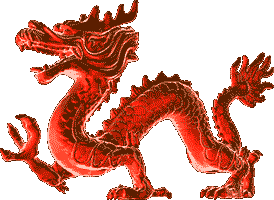 Dragon Chinese Astrology Animal Symbol