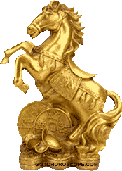 The Horse Zodiac Sign Characteristics