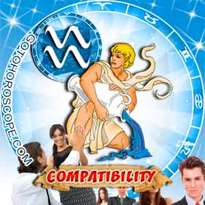 Business Aquarius Compatibility Horoscope