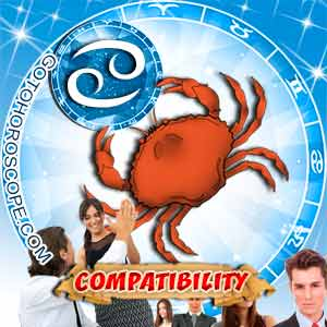 Business Cancer Compatibility Horoscope