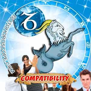 Business Capricorn Compatibility Horoscope