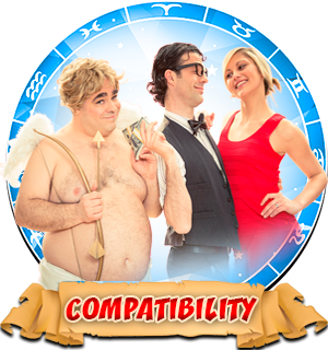 Compatibility Horoscopes for your Zodiac signs